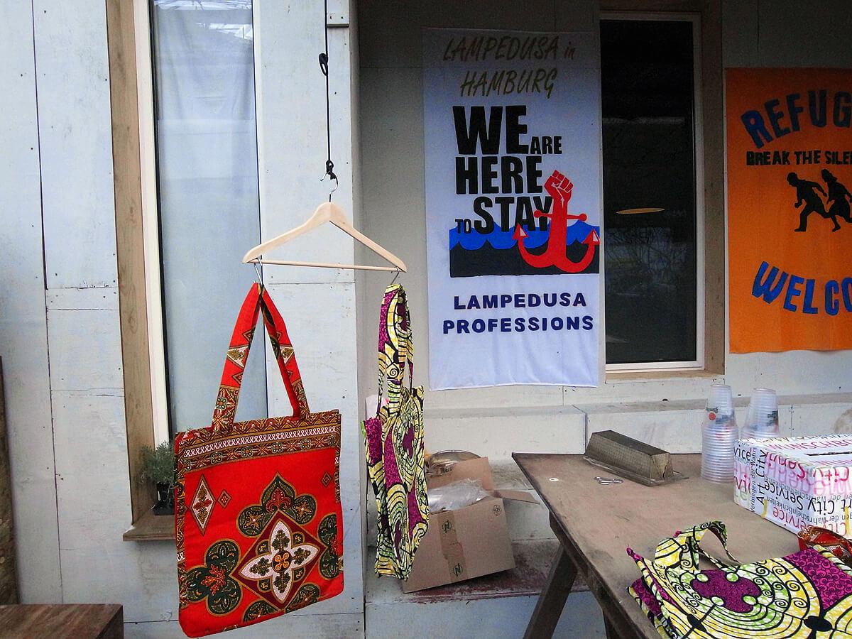 Baltic Raw Org Ecofavela Lampedusa Nord